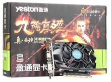 Yeston GT740 2G D5 TB Graphics Card